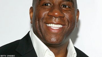 The Power of Magic Magic Johnson and the Fear of HIV