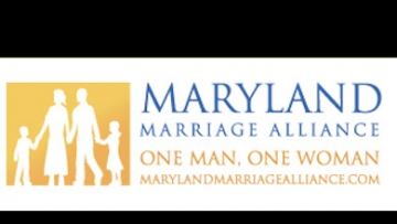 Marriage Equality Opponents Gathering Signatures in Maryland