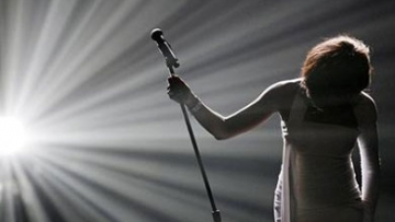 Whitney Houston Long Live the Mother of Pop