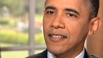 President Obama Comes Out for Marriage Equality