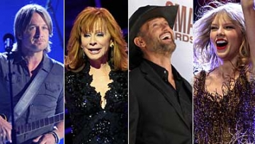 The List: They're Country and Pro-Gay