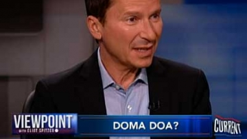 WATCH: Former White House Aide: Supreme Court Will Overturn DOMA