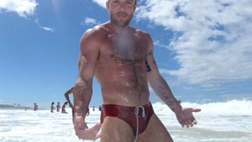 Olympian Comes Out as Gay, HIV-Positive