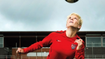 US Womens Olympic Soccer Team Headed for Gold