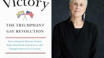 Victory Author Linda Hirshman Tells Us Why Gay History Will Repeat Itself