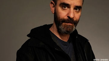Remembering David Rakoff