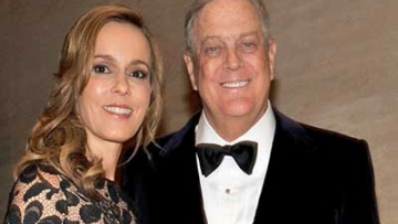 Koch Brother Supports Marriage Equality