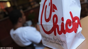 Gay Controversy May Have Benefited Chick fil A