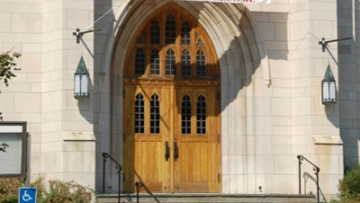 Op-ed: Churches Can Be as Accepting as The Ballot Box