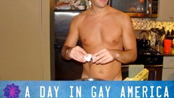 A Day in Gaylarious America 2012