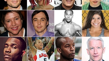 Year In Review 2012: 25 Most Notable Comings Out