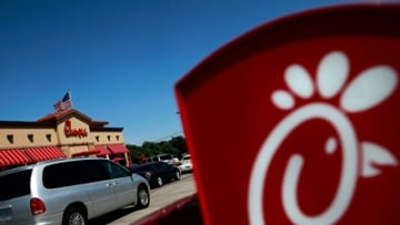 Not So Fast: Chick-fil-A's Questionable Giving Isn't Over