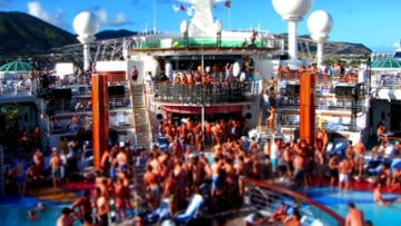 Ten Lessons From A Gay Cruise Virgin