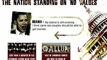 Al-Qaeda Decries Obama's Support for Marriage Equality