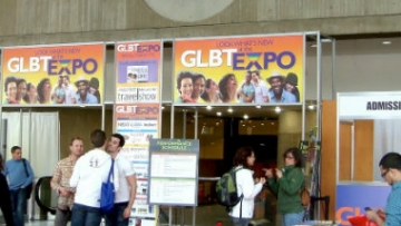 15 Fascinating Groups That Attended NYC GLBT Expo