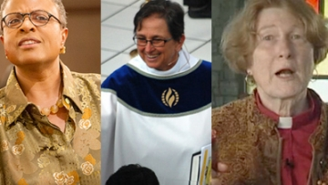 Op-ed: 10 Pro-LGBT Christian Women You Should Know