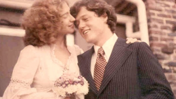 Op-ed: The Clintons and Marriage