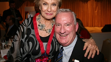 A Faire of the Heart Gala Funds AIDS Housing