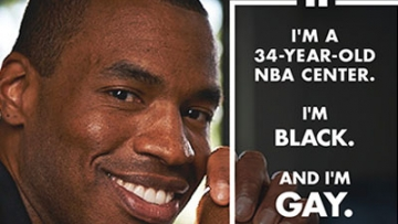 5 More Things You Should Know About Jason Collins
