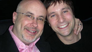 Rep. Pocan's Husband First Same-Sex Spouse Recognized by Congress