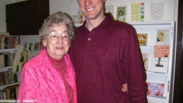 Op-ed: How Grandma Helped Pass Marriage Equality in Minnesota