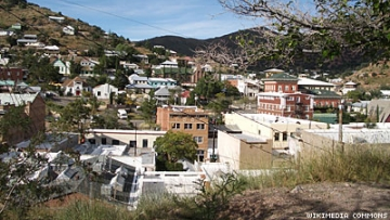 The Small Southwestern Town That Went Rogue