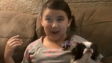 WATCH: 10-Year-Old Explains Why Her Dads Need ENDA