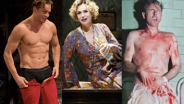 Broadway Pride: What's Gay on the Great White Way