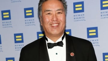 Rep. Mark Takano Wants to Marry You