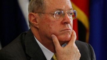 Justice Kennedy Shuts Down Prop. 8 Backers