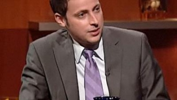 Nate Silver Leaving New York Times for ESPN