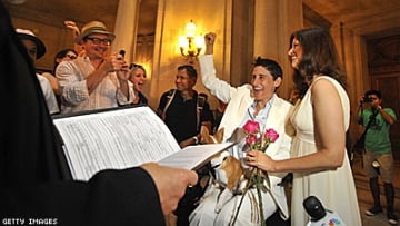 A Thousand Times No! Calif. High Court Rejects Prop. 8 Backers