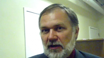 Scott Lively Will Be Tried for Fueling Antigay Persecution In Uganda
