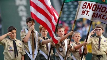 New Group Launches as Backlash to Boy Scouts Lifting Gay Ban