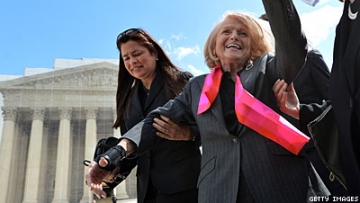 Labor Dept. Issues New Rules for Same-Sex Marriages, Benefits