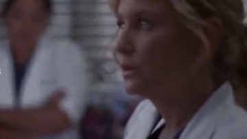 WATCH: 'Grey's Anatomy' Sneak Peek Shows Rough Road for Callie and Arizona