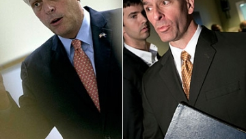 What Consequences to Ken Cuccinelli's Antigay Agenda?