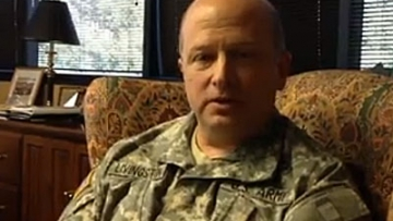WATCH: Pentagon Pressured to Curb Rogue National Guard Units Denying Gay Spousal Benefits
