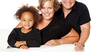How to Find an LGBT-Friendly Adoption Agency