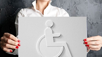 Coming Out As...Disabled