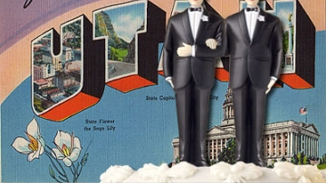Will Utah Be the Next State to Protect Gay-Headed Families?