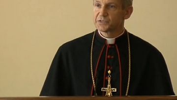Bishop: No Prayers for Marriage Equality in Cathedral