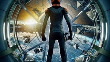 Orson Scott Card Won't Profit from 'Ender's Game' Movie Ticket Sales