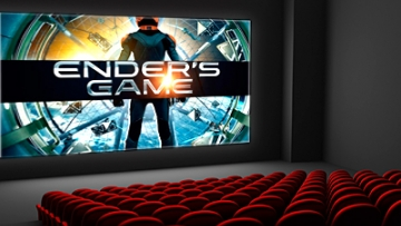 Op-ed: Why I'm Skipping Ender's Game