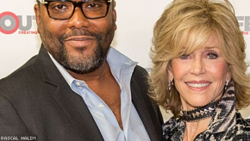 PHOTOS: Lee Daniels Honored at Outfest Legacy Awards