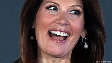 Michele Bachmann Excludes Gay Parents in Adoption Resolution