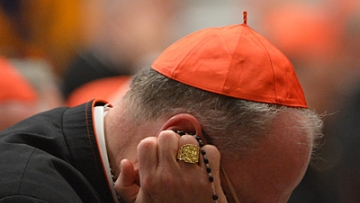 9 Catholics Who Need to Listen to the Pope
