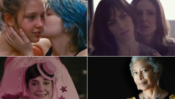 9 Reasons We Loved Lesbian-Themed Movies in 2013
