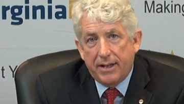 Virginia's Attorney General Joins Fight Against Marriage Ban