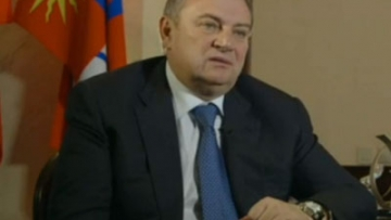 Sochi Mayor: We Don't Have Gays in Our Town